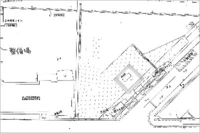 建物図面や配置図